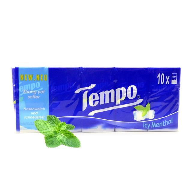 Khăn giấy Tempo