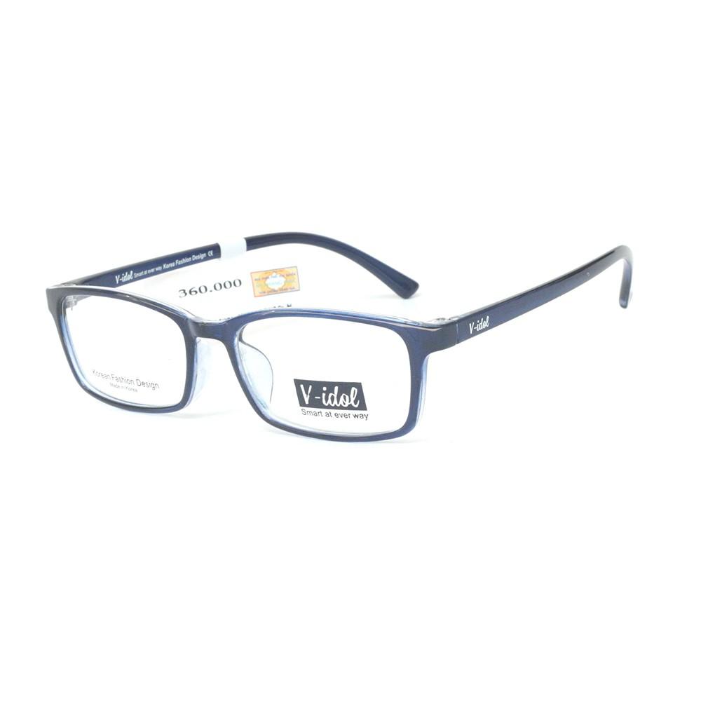 Gọng kính vidol V81 chính h