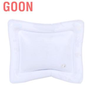 Goon Baby Water Mat Inflatable Games Pillow Leak-Proof Padding Tummy Time for Toddler Intelligence Training
