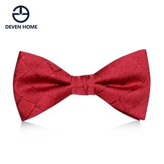 Wedding tie, wedding groom, groom, best man, red bow, Korean business, formal dr