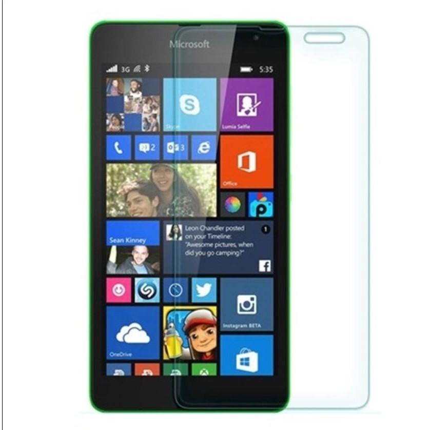 Miếng dán kính cường lực Nokia Lumia 1520