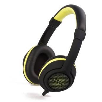 Tai nghe chụp tai có Micro Microlab K320 có dây - BH chính hãng 1 năm