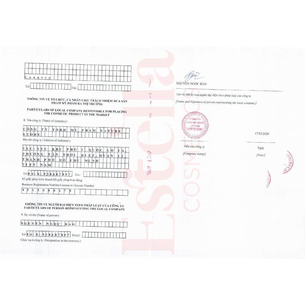 Nước Tẩy Trang Hoa Hồng Cocoon Rose Micellar 500ml