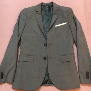 [Đồ dự tiệc cưới] Áo vest nam H&M auth thanh lý
