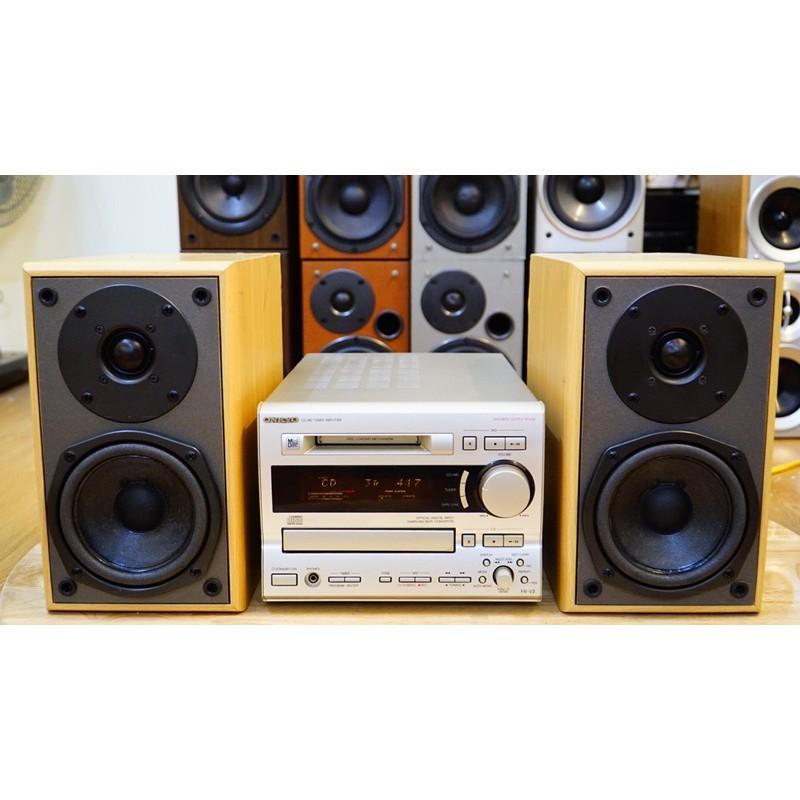 Dàn âm thanh mini nội địa nhật ONKYO  FR-V3