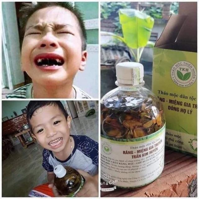 Răng miệng Trần Kim Huyền
