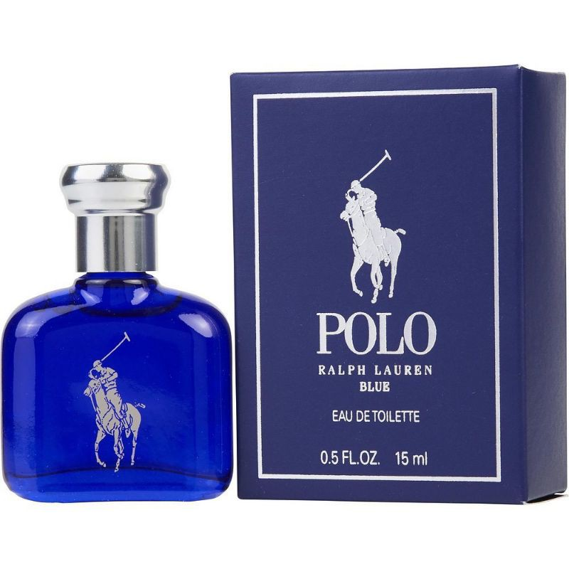 Nước hoa nam Polo Blue Gold Blend MP59