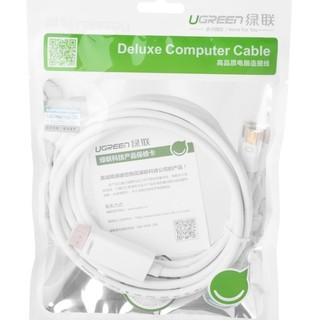 [Mã ELFLASH5 giảm 20K đơn 50K] Cáp chuyển đổi Mini DisplayPort to HDMI 2m chính hãng Ugreen 10404
