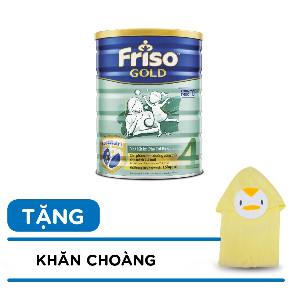 (HCM) NHập FRISODAY giảm 8% Sữa bột Friso 4 1500g tặng khăn choàng tắm cho bé Date T04/2020 - 3482083 , 1298014305 , 322_1298014305 , 600000 , HCM-NHap-FRISODAY-giam-8Phan-Tram-Sua-bot-Friso-4-1500g-tang-khan-choang-tam-cho-be-Date-T04-2020-322_1298014305 , shopee.vn , (HCM) NHập FRISODAY giảm 8% Sữa bột Friso 4 1500g tặng khăn choàng tắm cho