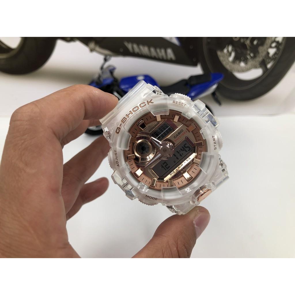 แท้ Casio g-shock GA-700 Electronic Wrist Watch Men Women Sports Watch