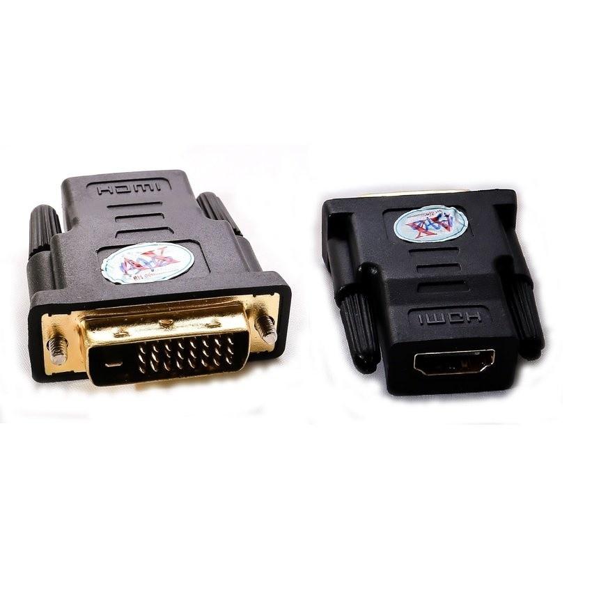 Đầu chuyển DVI (24+1) sang HDMI - 3009267 , 278417652 , 322_278417652 , 14428 , Dau-chuyen-DVI-241-sang-HDMI-322_278417652 , shopee.vn , Đầu chuyển DVI (24+1) sang HDMI
