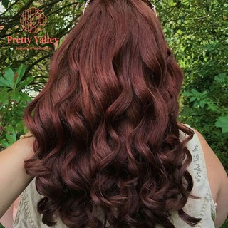 Kem nhuộm tóc màu nâu đỏ Molokai 60ml M31 - Pretty Valley Store thumbnail