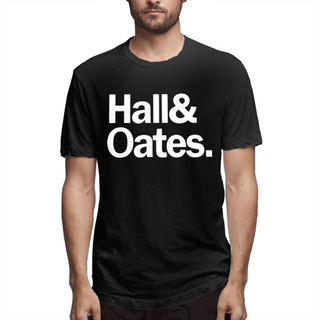 JIANEPENGZ Hall And Oats Questlove Def Jimmy Fallon Jam Justin Roots Retro power Sport Top cottton Mens t-shirt Birthday Gift