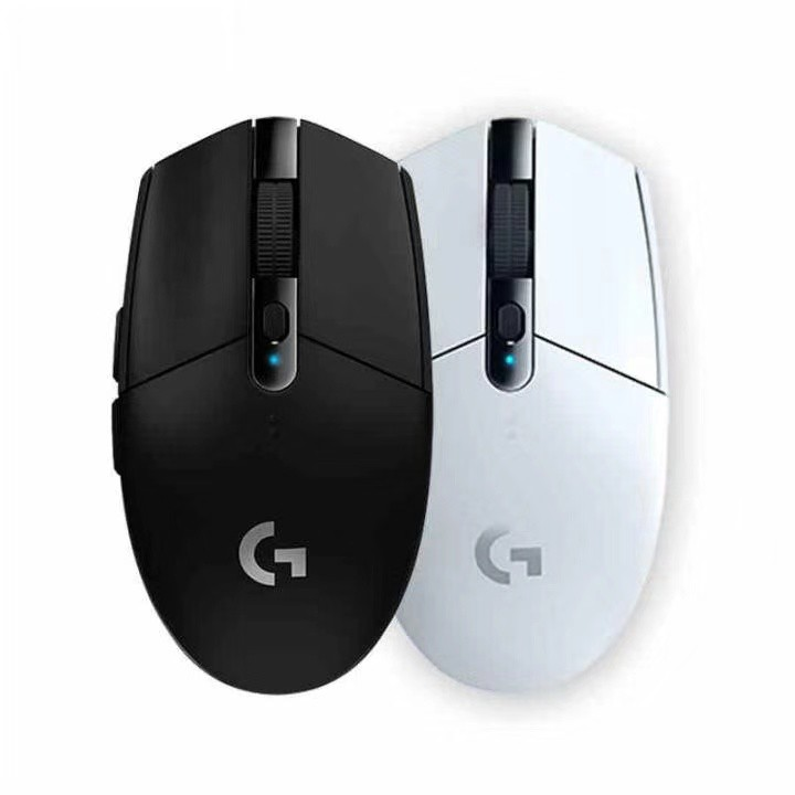 Logitech G304 Wireless Mouse Gaming Computer 2.4G