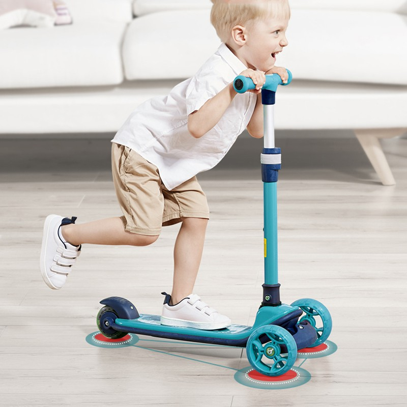 Xe Trượt Scooter cho bé