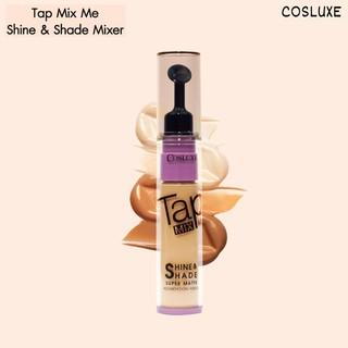 Kem Bắt Sáng Và Tạo Khối Cosluxe Tap Shine&Shade Foundation Mixer 15ml thumbnail