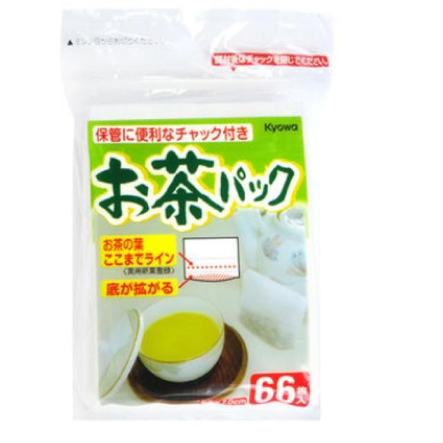 Bộ 2 Túi lọc trà, cafe Kyowa Shiko (66 túi)