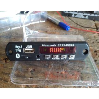 Bluetooth 5.0 sóng xa 20M 12V