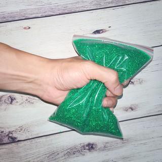 Hạt nở màu xanh xuất xứ Nhật Bản. 1 túi kích thước lớn, nhiều hơn, chất lượng hơn.-k28 _-xả lỗ
