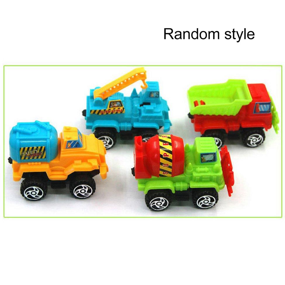 Xe đồ chơi mini cho bé (giao xe ngẫu nhiên)