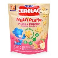 Bánh ăn dặm Nestle Cerelac