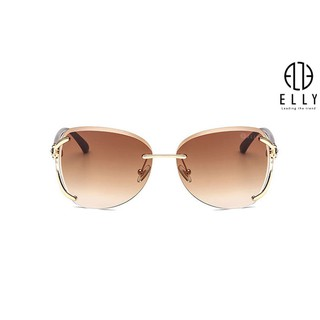 Kính mắt nữ thời trang cao cấp ELLY – EK87