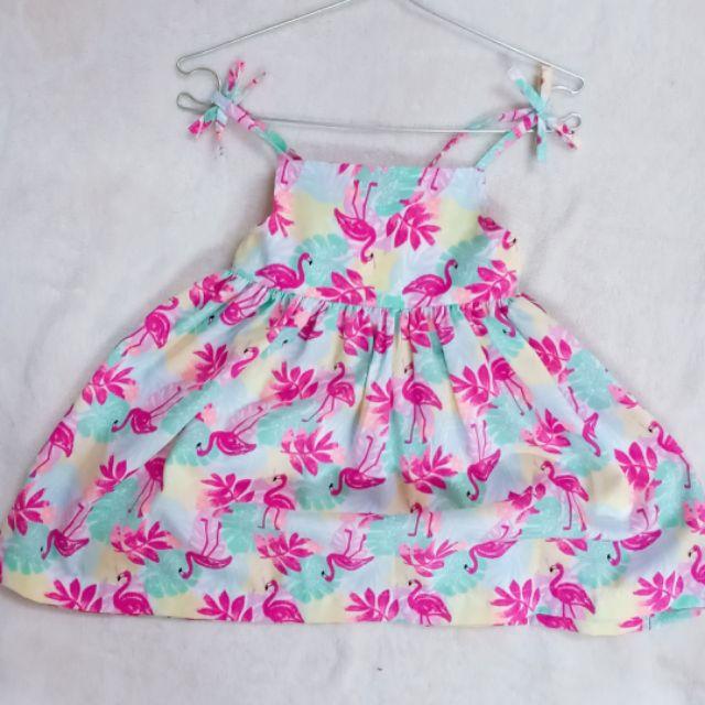 Váy Chim Hạc Bé gái Matalan