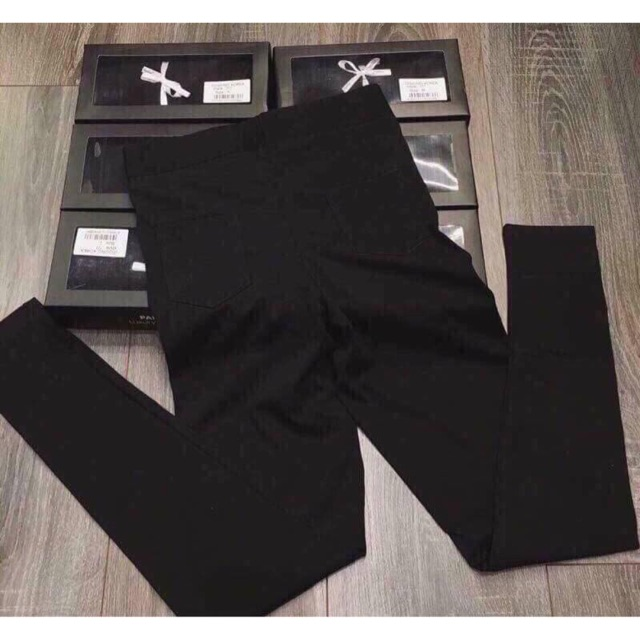 Bán sỉ quần legging PAPAYA KOREA sll