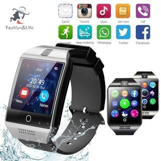 Đồng Hồ Thông Minh Kết Nối Bluetooth Màn Hình Cảm Ứng Cho Ios Android Và Phụ Kiện