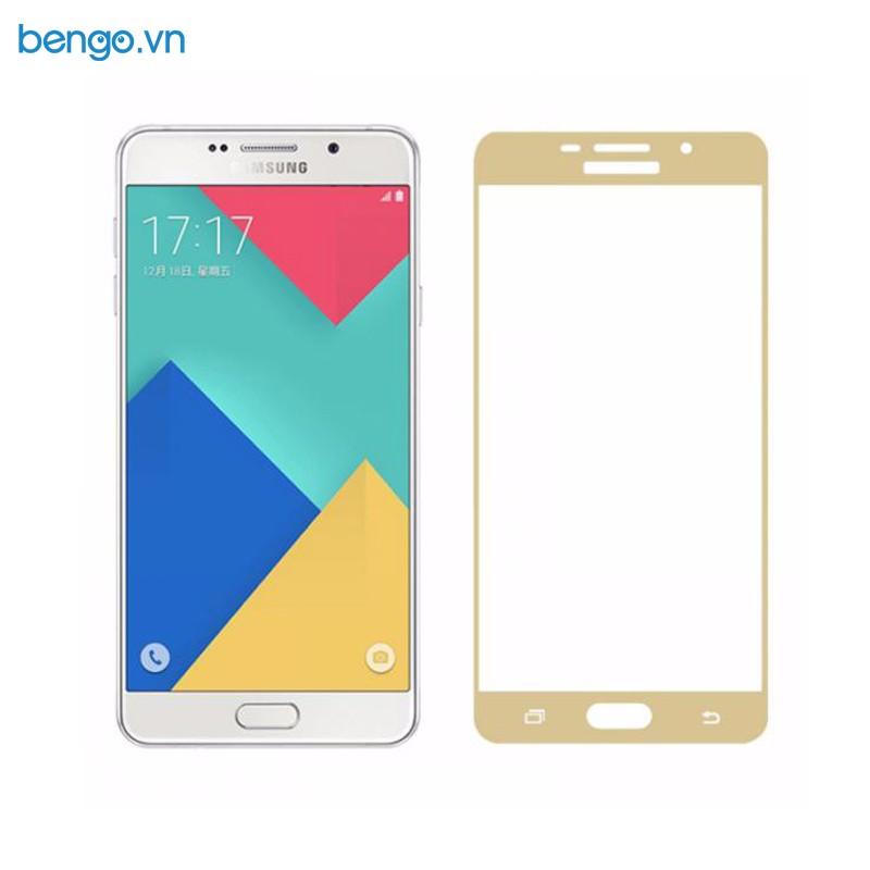Kính cường lực Samsung Galaxy A5 (2016) 3D Full màn hình - 2549888 , 68920740 , 322_68920740 , 149000 , Kinh-cuong-luc-Samsung-Galaxy-A5-2016-3D-Full-man-hinh-322_68920740 , shopee.vn , Kính cường lực Samsung Galaxy A5 (2016) 3D Full màn hình