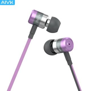 Tai nghe nhét trong siêu trầm 3.5mm chất lượng cao hiệu Yison EX900