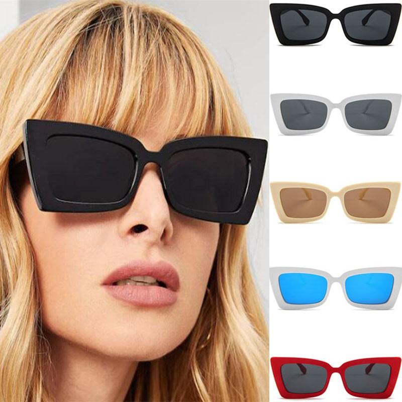 Protection Sunglasses Vintage Unisex Accessories Eyeglass