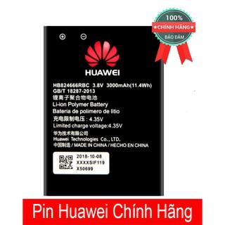 (Rẻ Vô Địch) Pin Huawei E5577 Hàng Bóc Máy Mới 100%