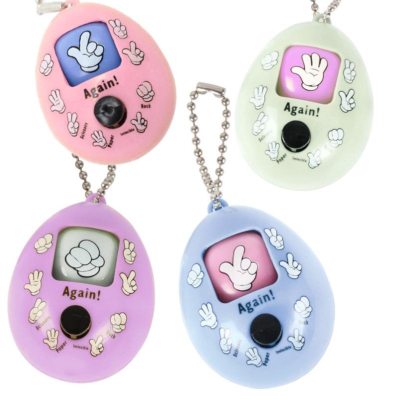 Family Mora Games Toy Egg Color Random vn