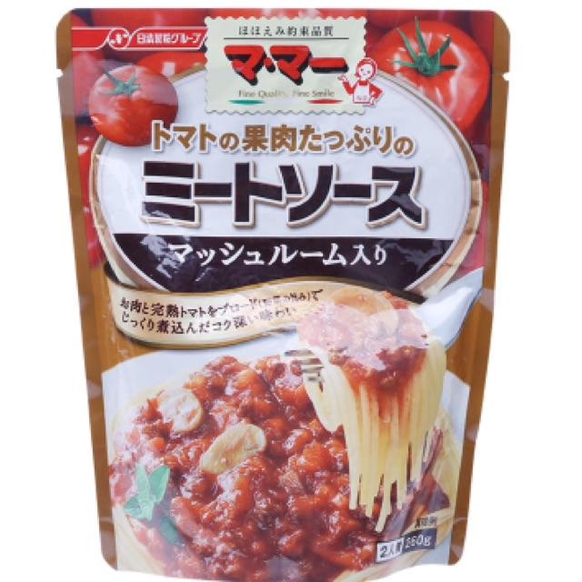 Nước sốt cà chua và thịt có chứa nấm 260g - 2514537 , 316835126 , 322_316835126 , 69000 , Nuoc-sot-ca-chua-va-thit-co-chua-nam-260g-322_316835126 , shopee.vn , Nước sốt cà chua và thịt có chứa nấm 260g