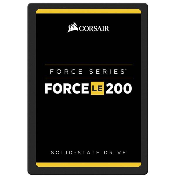 Ổ cứng SSD 120GB CORSAIR F120GBLE200B (xám đen)