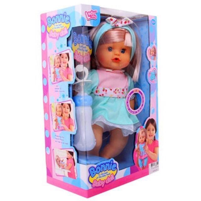Búp bê baby doll