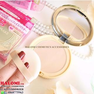 Phấn phủ Canmake Nhật Marshmallow Finish Powder 10g chính hãng HALOMI thumbnail