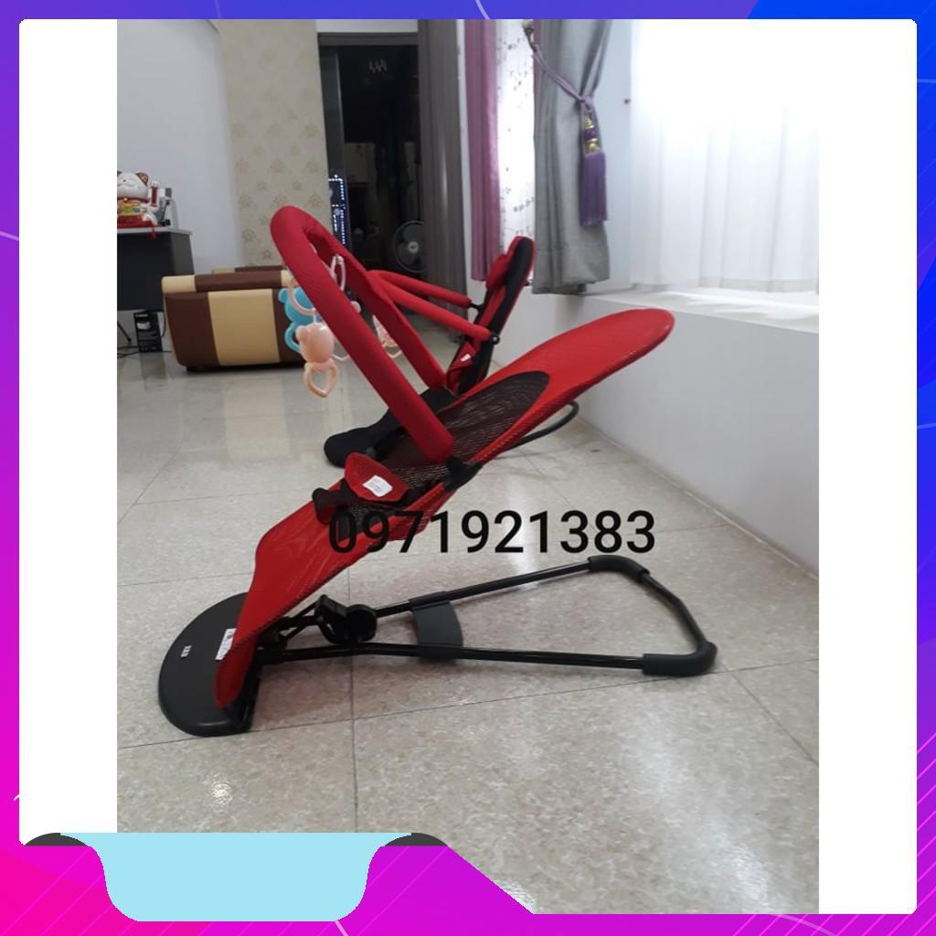 (đổi trả) [hỗ trợ đổi trả ko đúng mô tả hình ảnh]Ghế rung  cao cấp cho bé tặng kèm đồ chơi