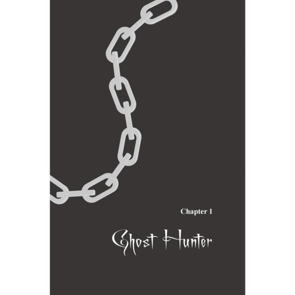 [Giao Nhanh] Sách - Thợ săn quỷ - Ghost Hunter [AZVietNam]