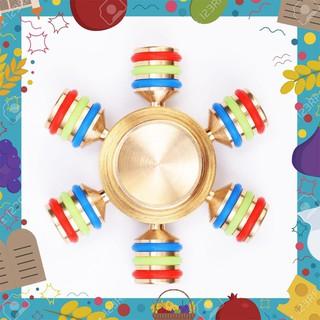[BÁN CHẠY] Spinner Quay Giải Trí 5 Cực X501