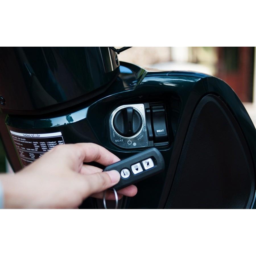 Bộ Khóa Nâng Cấp Chống Cướp Smartkey Xe Honda Sh