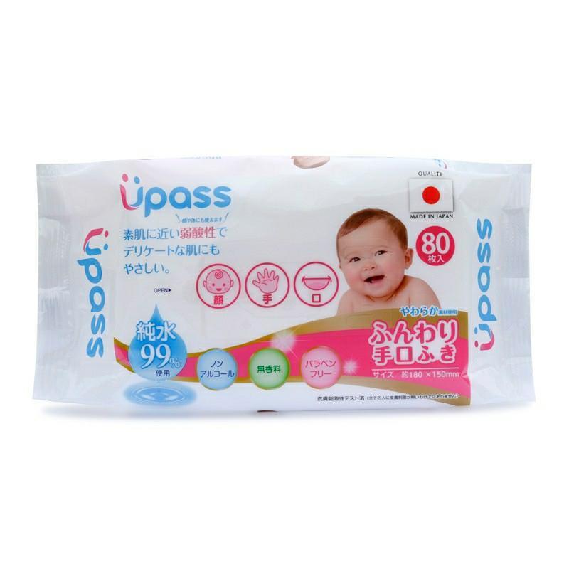Combo 10 gói khăn ướt em bé cho tay và miệng Upass 80 tờ Nhật - 2668232 , 936359880 , 322_936359880 , 410000 , Combo-10-goi-khan-uot-em-be-cho-tay-va-mieng-Upass-80-to-Nhat-322_936359880 , shopee.vn , Combo 10 gói khăn ướt em bé cho tay và miệng Upass 80 tờ Nhật