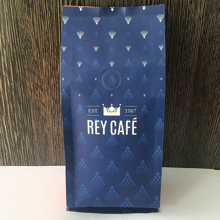 [Mã GROMS25 giảm 8% đơn 199K] Cà phê thuần hạt Culi nguyên chất có bơ - Thương hiệu Rey Cafe