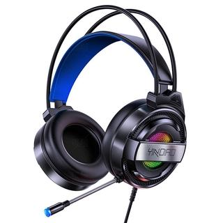 Tai nghe chuyên nghiệp SGALAS với âm thanh 7.1 Mic kép 3.5 mm để chơi game tiện lợi