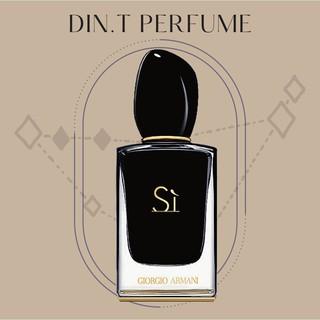 [DIN.T Perfume] - Nước Hoa Giorgio Armani Sì EDP Intense thumbnail