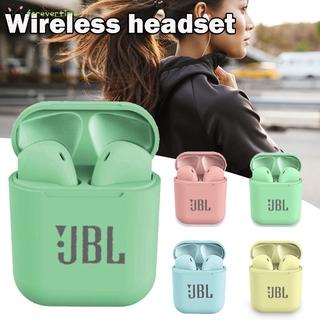 1 Cặp Tai Nghe Bluetooth Không Dây Mini Kèm Hộp Sạc