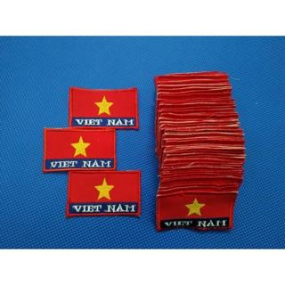 🔥LOGO Cờ Việt Nam🔥