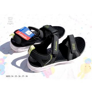 Sandal học sinh chấm bi, giày quai hậu nam sinh hàng Việt Nam – May House Shop