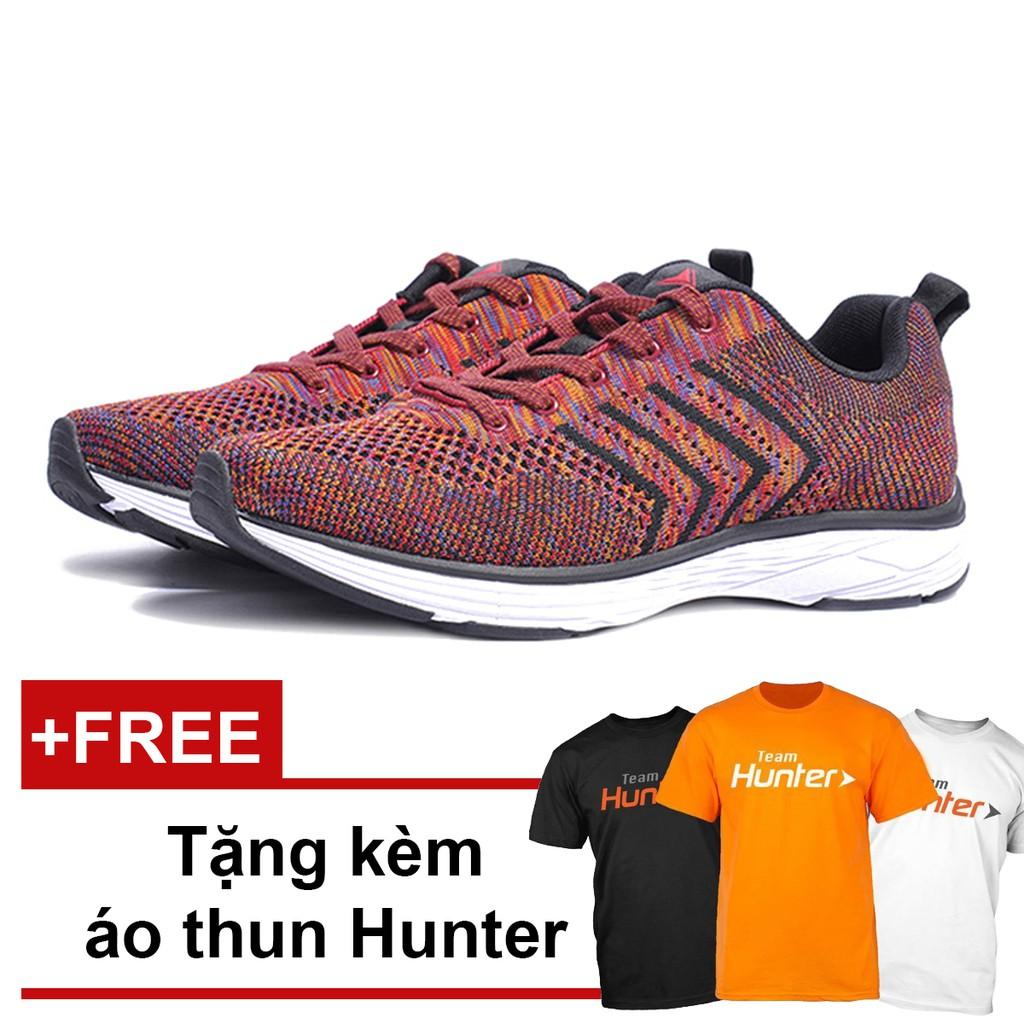 [Tặng áo thun Hunter] Giày Thể Thao Nam Biti